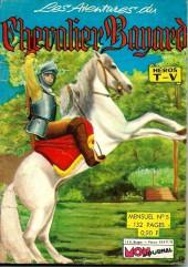 Chevalier Bayard (Les aventures du) -5- Le secret de Tiphaine
