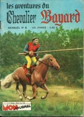 Chevalier Bayard (Les aventures du) -2- L'étrange pèlerin