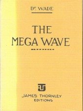(AUT) Jacobs, Edgar P. -1aTTbis- The mega wave