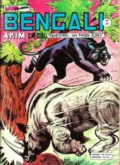 Bengali (Akim Spécial Hors-Série puis Akim Spécial puis) -63- L'enfer de granit