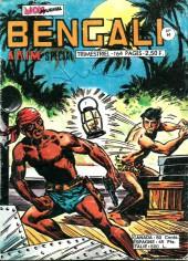 Bengali (Akim Spécial Hors-Série puis Akim Spécial puis) -64- Les pirates de la jungle