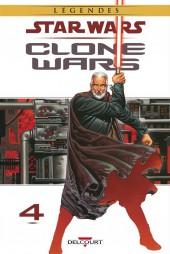 Star Wars - Clone Wars -4b2015- Lumière et Ténèbres