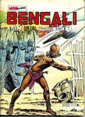 Bengali (Akim Spécial Hors-Série puis Akim Spécial puis) -70- L'or noir