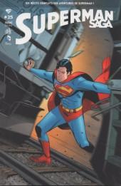 Superman Saga -25- Numéro 25