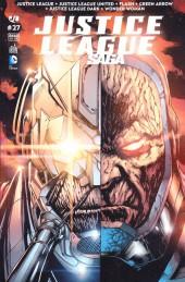Justice League Saga