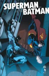 Superman/Batman (Urban Comics) -1- Tome 1