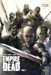 Empire of the Dead -3- Tome 3