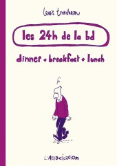 24h de la bd (Les)