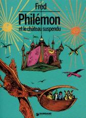 Philémon -3a78- Philémon et le château suspendu