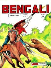 Bengali (Akim Spécial Hors-Série puis Akim Spécial puis) -124- L'enfer de glace