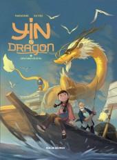 Yin et le dragon -1- Créatures célestes