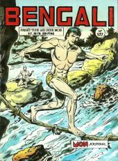 Bengali (Akim Spécial Hors-Série puis Akim Spécial puis) -127- La trahison de sir Hubert