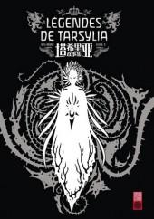 Légendes de Tarsylia -3- Tome 3