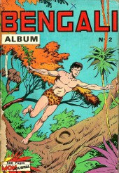 Bengali (Akim Spécial Hors-Série puis Akim Spécial puis) -Rec02- Album N°2