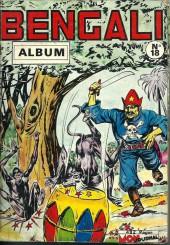Bengali (Akim Spécial Hors-Série puis Akim Spécial puis) -Rec18- Album N°18
