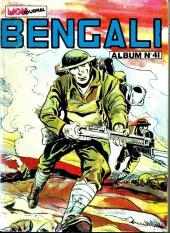 Bengali (Akim Spécial Hors-Série puis Akim Spécial puis) -Rec41- Album N°41 (du n°94 au n°96)