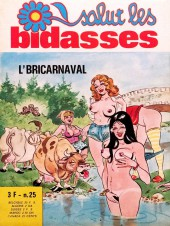 Salut les bidasses -25- L'bricarnaval