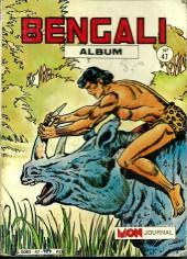 Bengali (Akim Spécial Hors-Série puis Akim Spécial puis) -Rec47- Album N°47 (du n°112 au n°114)
