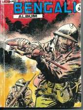 Bengali (Akim Spécial Hors-Série puis Akim Spécial puis) -Rec59- Album N°59 (du n°117 au n°119)