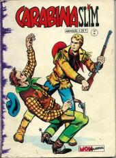 Carabina Slim -24- Les pirates de Michipicoten