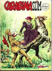 Carabina Slim -38- Le mouton enragé