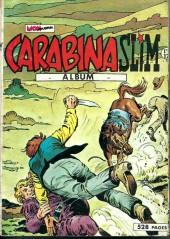 Carabina Slim -REC17- Album n°17 (du n°65 au n°68)