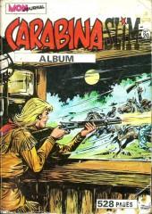 Carabina Slim -REC20- Album n°20 (du n°77 au n°80)