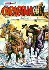 Carabina Slim -REC22- Album n°22 (du n°85 au n°87)