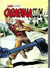 Carabina Slim -REC39- Album n°39 (du n°143 au n°145)