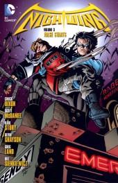 Nightwing Vol. 2 (1996) -INT-03- False Starts