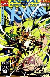 Uncanny X-Men (The) (Marvel comics - 1963) -AN15- Kings of Pain Part 3