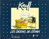 (AUT) Kroll - Les dessins de l'écran
