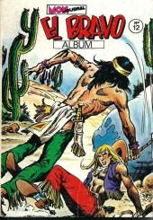 El Bravo (Mon Journal) -Rec12- Album N°12 (du n°34 au n°36)