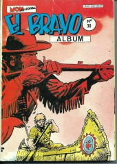 El Bravo (Mon Journal) -Rec30- Album N°30 (du n°88 au n°90)