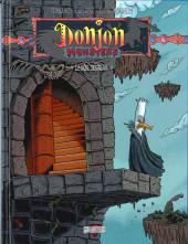 Donjon Monsters -4- Le noir seigneur