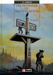 Les pionniers du Nouveau Monde -1b1990- Le pilori
