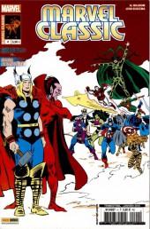 Marvel Classic (2e série) -4- La part du diable