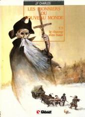 Les pionniers du Nouveau Monde -3a87- Le champ d'en-haut