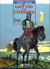 Les 7 Vies de l'Épervier -3a1987- L'Arbre de mai