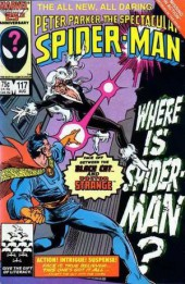 Spectacular Spider-Man (The) (1976) -117- Dinner Hour