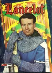 Lancelot (Mon Journal) -14- La danse du diable