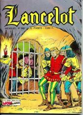 Lancelot (Mon Journal) -30- Gallag le silure...