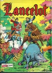 Lancelot (Mon Journal) -31- Le chevalier assassiné