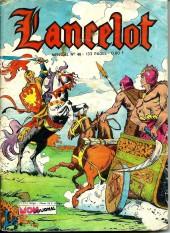 Lancelot (Mon Journal) -40- Le cercle des silures