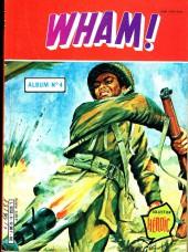Wham ! (2e série) -Rec18- Album N°4 (53, 54, 55)