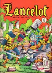 Lancelot (Mon Journal) -48- Le roi des gueux