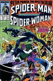 Spectacular Spider-Man (The) (1976) -126- ...Sudden Impact