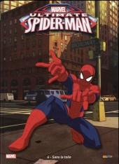 Ultimate Spider-Man (Panini Kids) -4- Tome 4