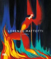 (AUT) Mattotti, Lorenzo - Livres