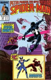 Spectacular Spider-Man (The) (1976) -128- Spider Hunt